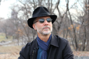 Composer John Luther Adams
